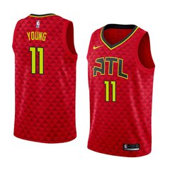Atlanta Hawks - statement edition Jersey