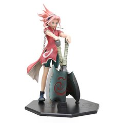 ACTION FIGURE HARUNO SAKURA PREMIUM MODEL