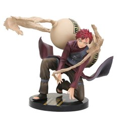 ACTION FIGURE GAARA PREMIUM MODEL
