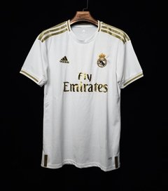 CAMISA REAL MADRID HOME 19/20 - comprar online