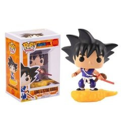 Funko - Goku - Dragon Ball
