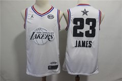 lebron james - LA Lakers all-star game jersey - comprar online
