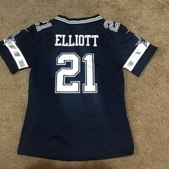 WOMEN - LIMITED - DALLAS COWBOYS JERSEY na internet