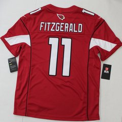 LARRY FITZGERALD - LIMITED - ARIZONA CARDINALS JERSEY na internet