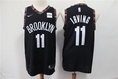 BROOKLYN NETS CITY EDITION JERSEY - Suit-up Imports