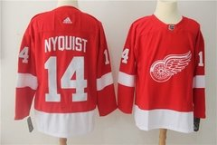 detroit red wings jersey na internet