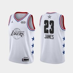 lebron james - LA Lakers all-star game jersey