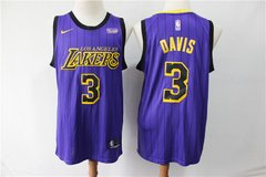 Los Angeles Lakers city edition Jersey - comprar online