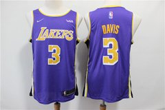 ANTHONY DAVIS - Los Angeles Lakers - STATEMENT EDITION - comprar online