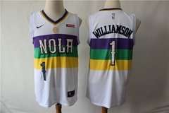 New Orleans Pelicans - City Edition Jersey - comprar online