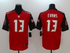 TAMPA BAY BUCCANEERS LIMITED VERSION JERSEY - comprar online