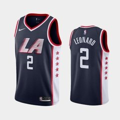 Los Angeles Clippers City Edition Jersey