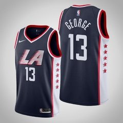 Los Angeles Clippers City Edition Jersey - comprar online