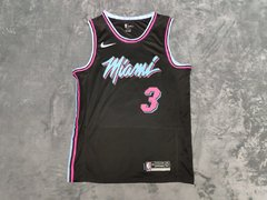 Miami Heat City Edition A Jersey - Suit-up Imports