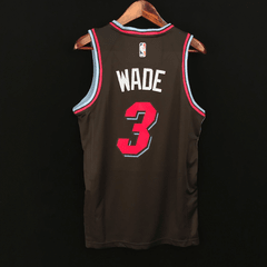Miami Heat City Edition A Jersey - loja online