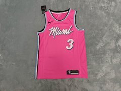 Miami Heat - City Edition B Jersey - Suit-up Imports