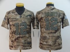 New England Patriots LIMITED version Jersey - SALUTE TO SERVICE - comprar online