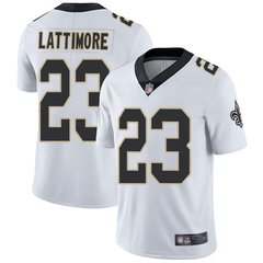 LATTIMORE - LIMITED - New Orleans Saints JERSEY