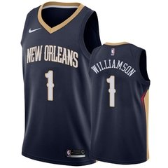 New Orleans Pelicans - icon edition Jersey