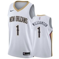 New Orleans Pelicans association edition Jersey