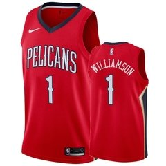 New Orleans Pelicans - statement edition Jersey