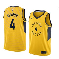 Indiana Pacers - statement edition Jersey