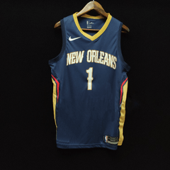New Orleans Pelicans - icon edition Jersey - comprar online