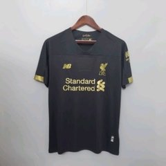 Camisa Liverpool goalkeeper 19/20 na internet