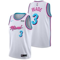 Miami Heat - city edition B JERSEY