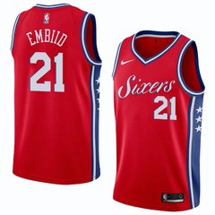 Philadelphia 76ers - Statement edition Jersey
