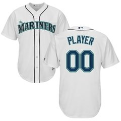 seattle mariners jersey