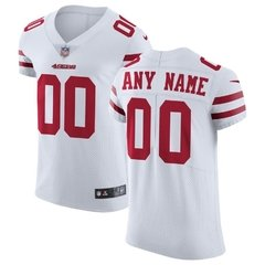 ELITE - SAN FRANCISCO 49ERS JERSEY