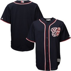 washington nationals jersey