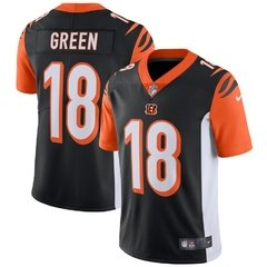 CINCINNATI BENGALS LIMITED VERSION JERSEY