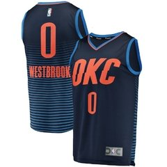 Oklahoma City Thunder - Statement Edition Jersey