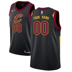 Cleveland Cavaliers Statement edition Jersey