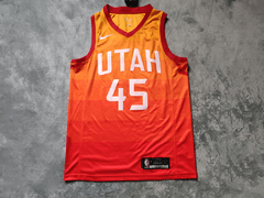 Utah Jazz - City Edition Jersey - Suit-up Imports