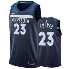 Minnesota Timberwolves - icon edition Jersey