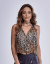 Blusa Animal – Labellamafia
