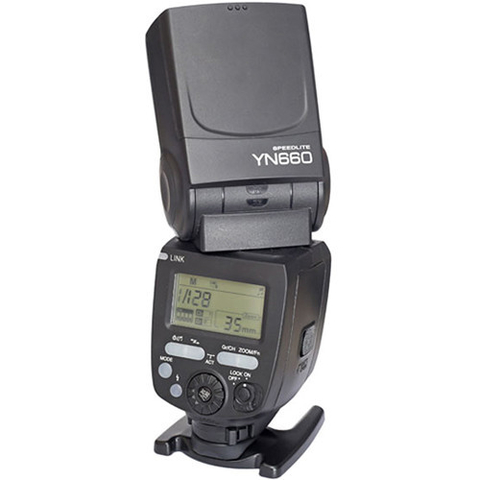 FLASH YONGNUO YN660 MANUAL UNIVERSAL