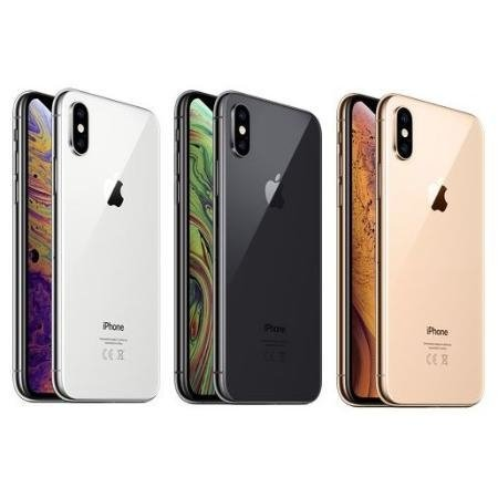 APPLE IPHONE XS - 512GB