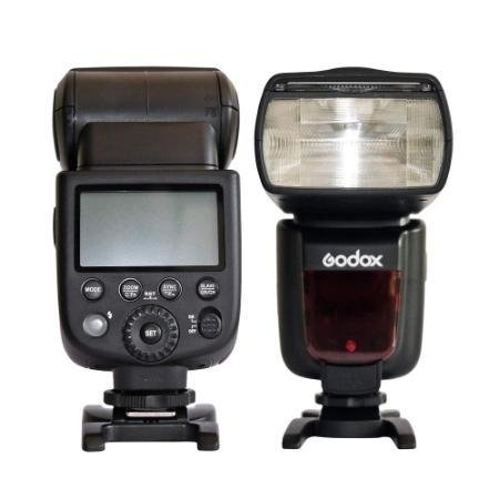 FLASH GODOX THINKLITE TT585S PARA SONY