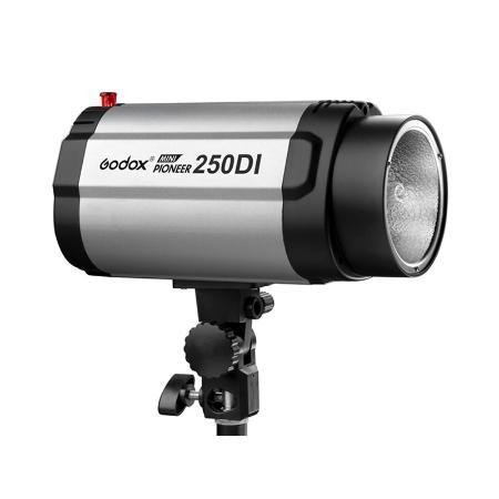 FLASH TOCHA GODOX MINI PIONEER 250DI
