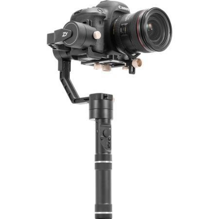 GIMBAL ESTABILIZADOR ZHIYUN-TECH CRANE PLUS 2,5KG