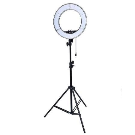 KIT DE RING LIGHT RL 12