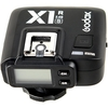 RADIO FLASH GODOX X1R-S TTL WIRELESS - RECEPTOR PARA SONY
