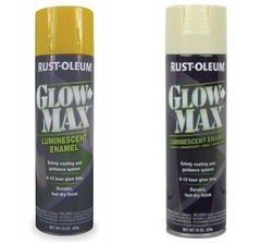AEROSOLES LUMINISCENTES GLOWMAX X 426G/15OZ en internet