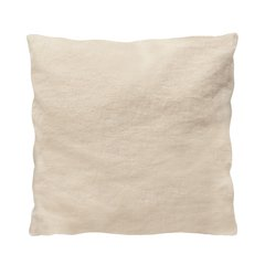 Almohadón Lino Washed Ivory