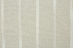 COTTON STRIPE C NATURAL