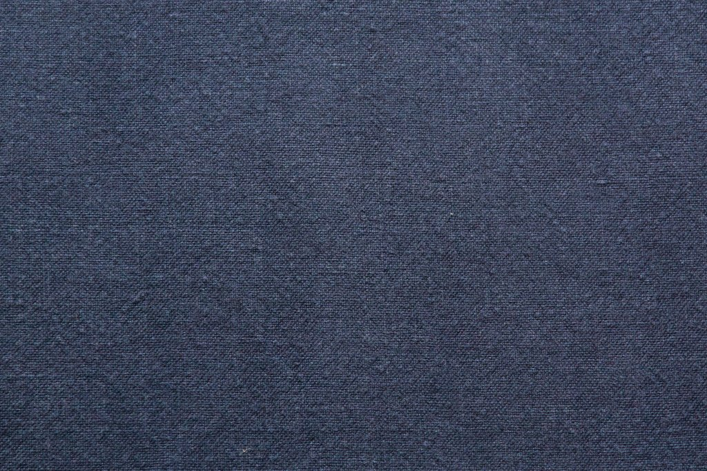 LINO WASHED INDIGO